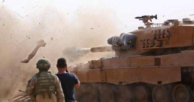 تركيا ترسل تعزيزات عسكرية إلى جبل الزاوية بريف إدلب