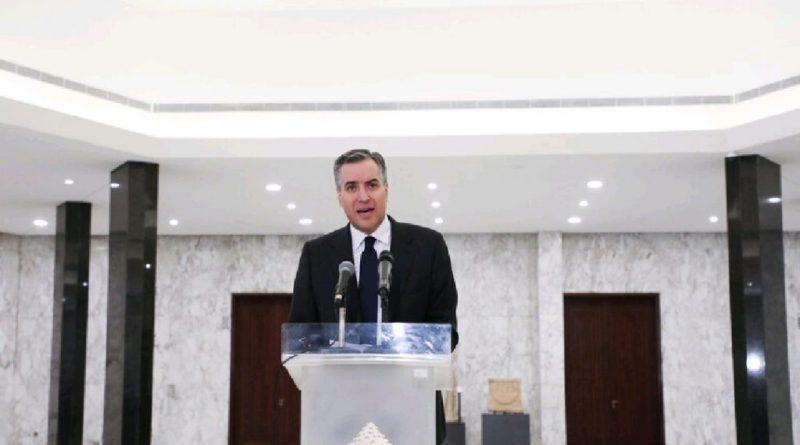 مصطفى أديب ينفي شائعات رفضه التكليف بتشكيل الحكومة اللبنانية