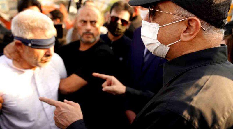 الكاظمي في كربلاء يواجه قاتل مدير بلديتها بعد يوم واحد