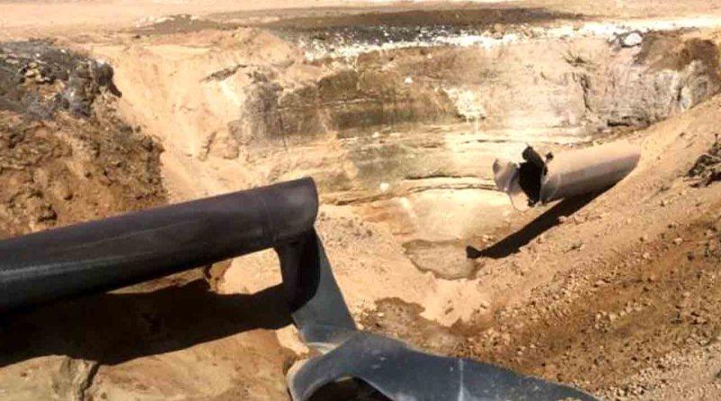 خط الغاز العربي .. هل ستحل إعادة تفعيله المشكلة؟