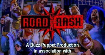 Roadrash 4