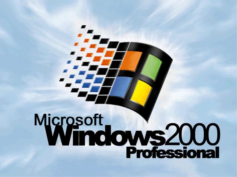 Download Windows 2000 Professional Edition SP4 - Khac Tung Blog