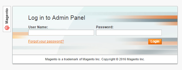 Magento How To Create An Admin Account From Code