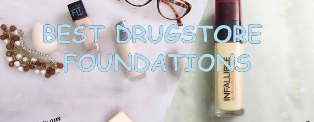 best-drug-store-foundations-khadija-beauty