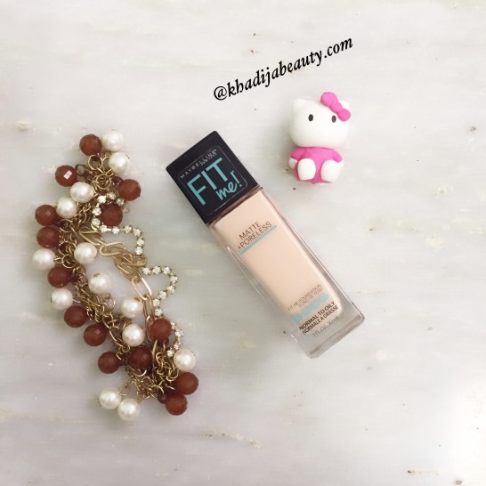 best-foundation-khadija-beauty-maybelline-fitme-2