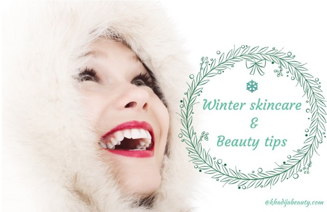 winter-skincare-and-beauty-tips