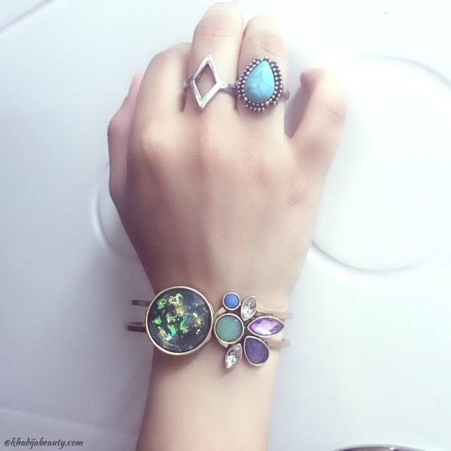 damsel code review, buy fashion jewellery in India, khadija beauty