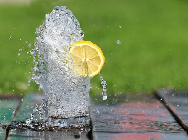homemade hydrating drinks, khadija beauty