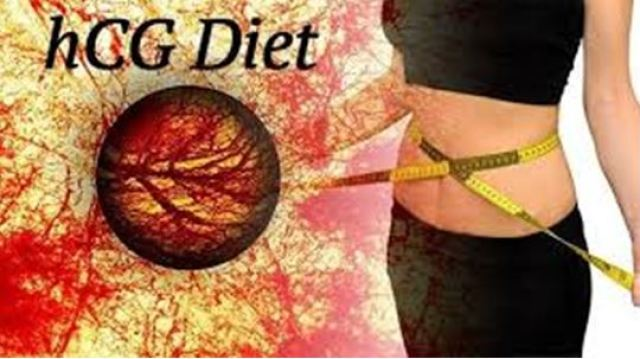 is hcg diet safe, khadija beauty
