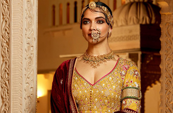 padmavati jewellery designs, khadija beauty
