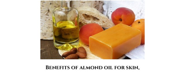 almond oil for skin, hair, nails and health, khadija beauty