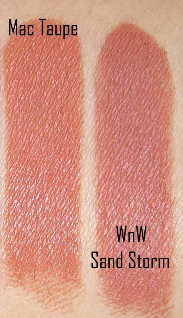 Mac lipstick dupes, Mac taupe dupe, khadija beauty