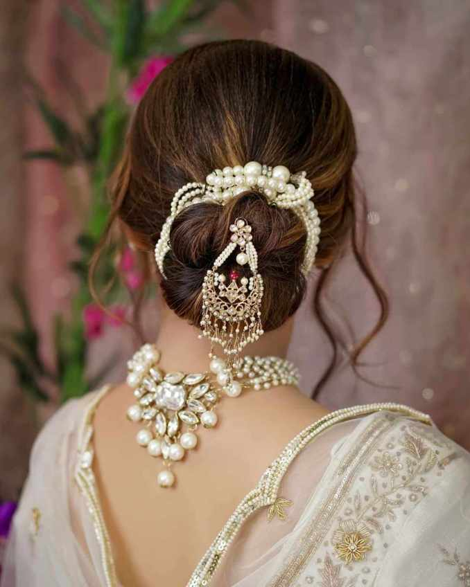 10 stunning bridal hair accessories| for every bridal style