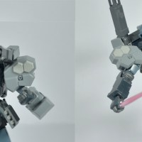 HGUC Jesta Cannon Review