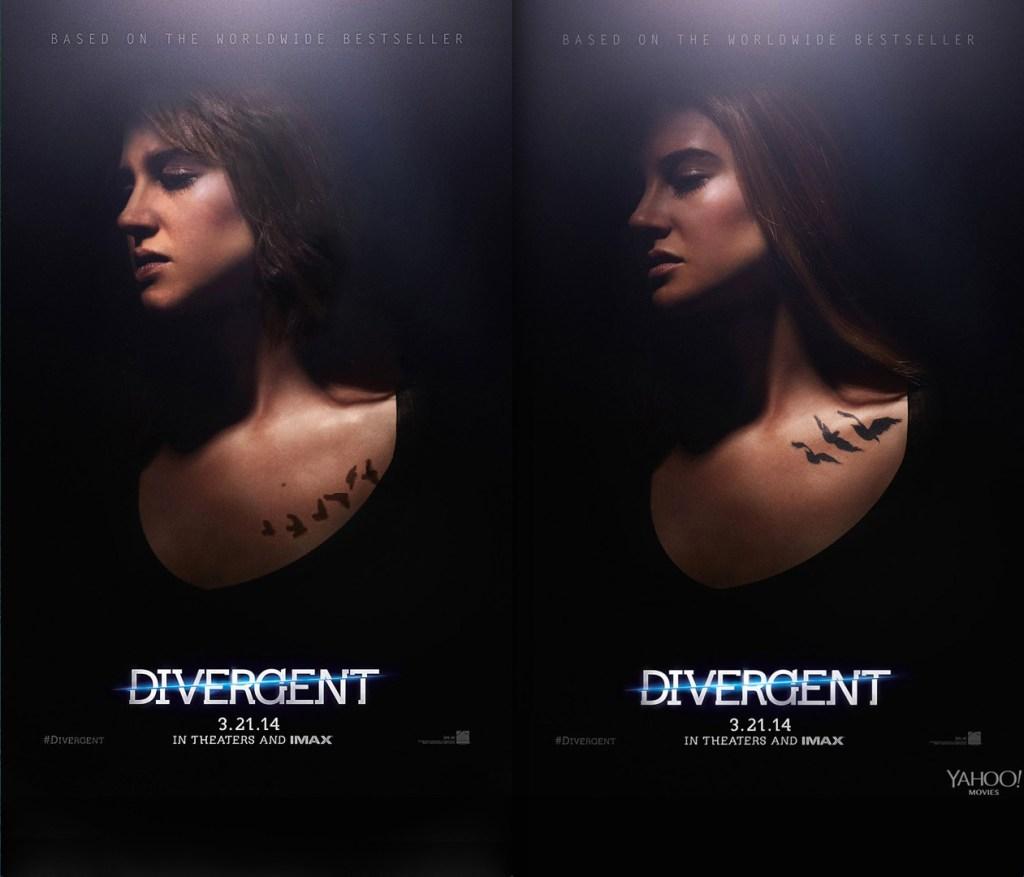 Divergent_Comparison