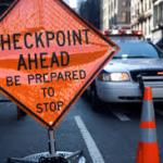 August 2016 Tennessee Traffic Checkpoints