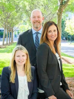 KHA Law Group team