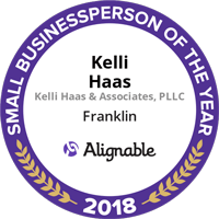 KHA Small business of the year