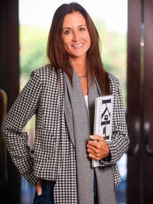 Attorney Kelli Haas Founder ofr KHA Law group