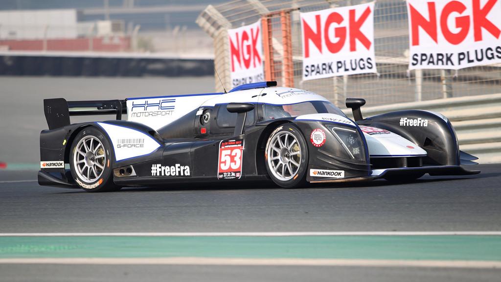 3x3 LMP Prototype Race Dubai 24