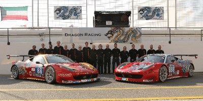 68Dubai24hr2016Dragon Racing Ferrari 458 GT3