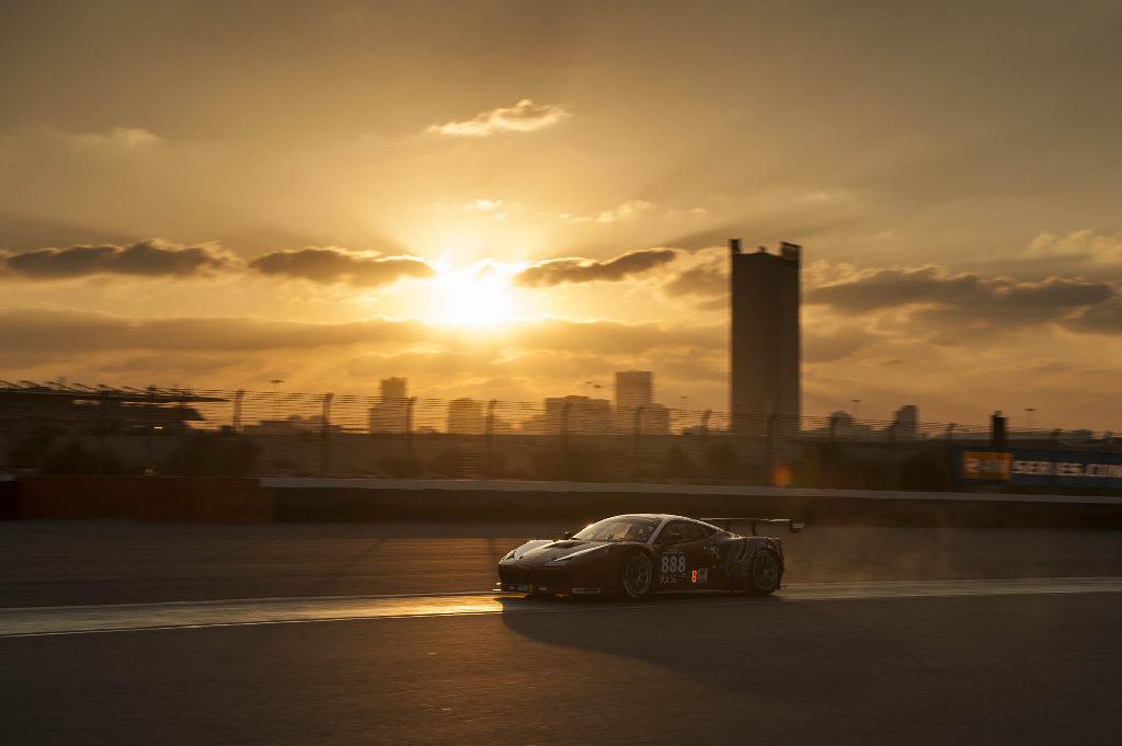 2016, Hankook  24H Dubai 2016,Dubai Autodrome UAE