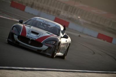 Khaled Al Mudhaf Racing img4