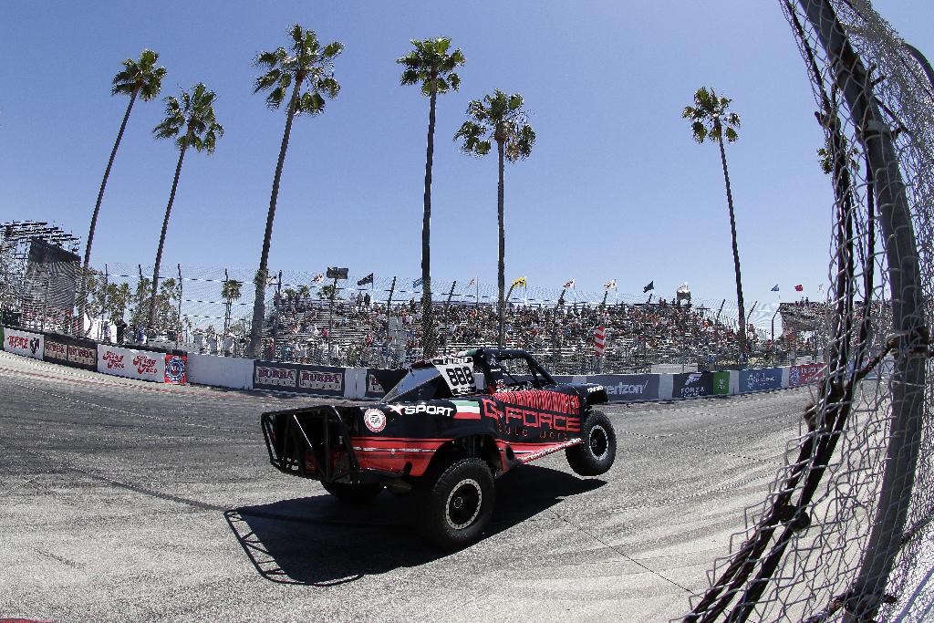 Stadium Super Trucks Long Beach 7