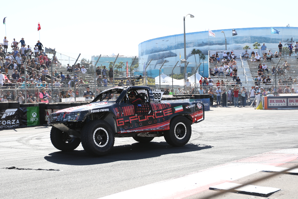 Stadium Super Trucks Long Beach 78