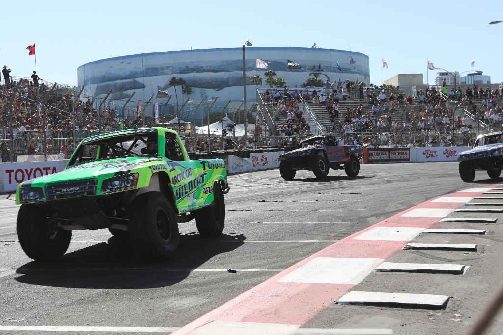 Stadium Super Trucks Long Beach 82