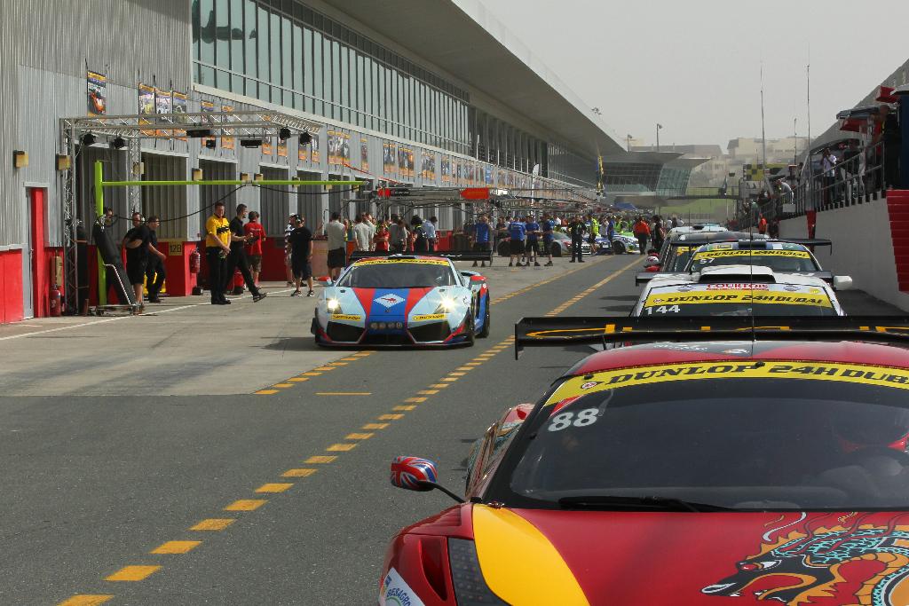 Dubai 24H 2013-13