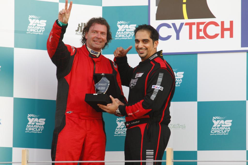 GT Cup UAE -2010-11-12-15