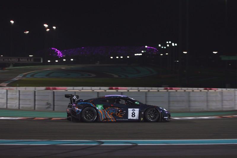 Gulf 12H McLaren GT3 2013-14