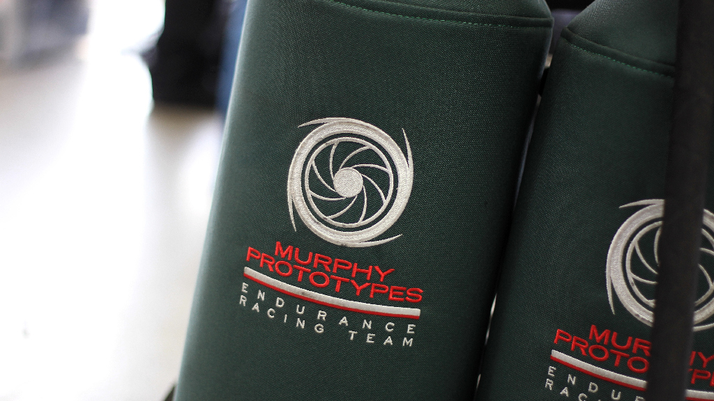 LMP2 Murphy Prototypes 2014 23
