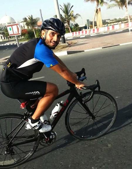 Abdulghaffar Alkhaja (UAE)