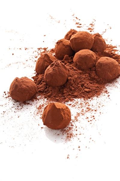 La Maison du Chocolat Truffles