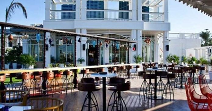 Asia De Cuba opens up in Westin Dubai Mina Seyahi Beach Resort & Marina