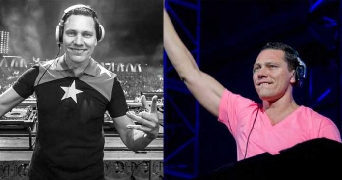 Grammy Winner DJ Tiesto to Perform at French Super Club, Gotha