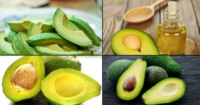 Health Benefits of Avocado - Proven & Impressive