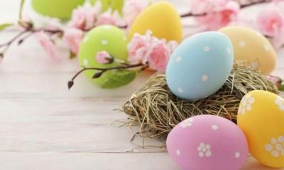 Huge Easter Egg Hunt to be Held at Dubai's Madinat Jumeirah