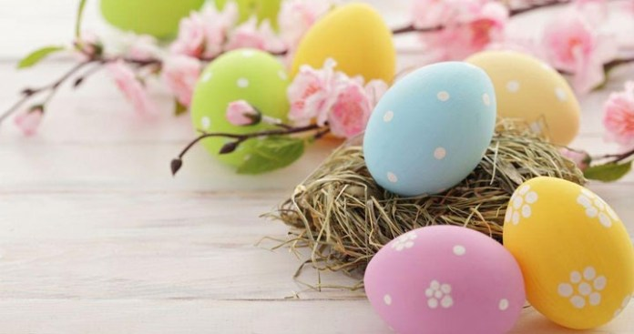 Huge Easter Egg Hunt to be Held at Dubai's Madinat Jumeirah
