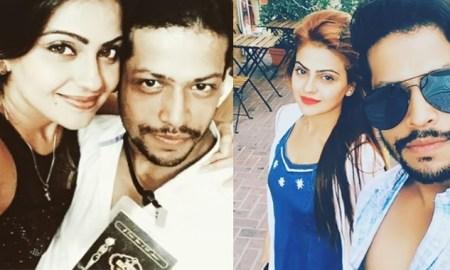 Ishqbaaz actress Vividha Kirti to tie know with Dubai-based choreographer Varun Mishra