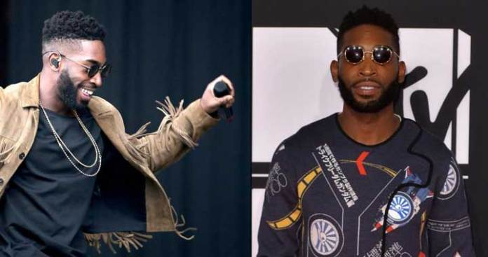 Tinie Tempah coming to Dubai for 'Disturbing Dubai' at Meydan Hotel