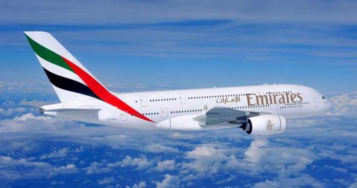 Book Flights before April 30 with Emirates for Huge Summer Sale