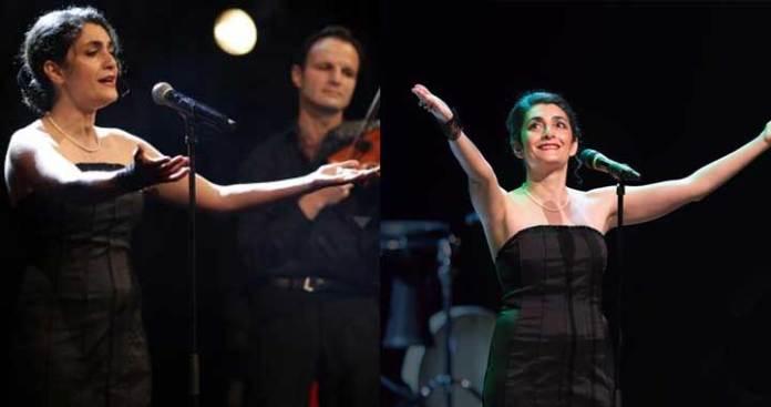 Catch the Iranian Sensation Darya Dadvar Live at Dubai Opera