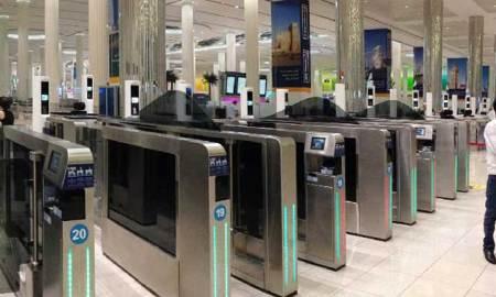 Dubai's airport to install Smart Gates soon