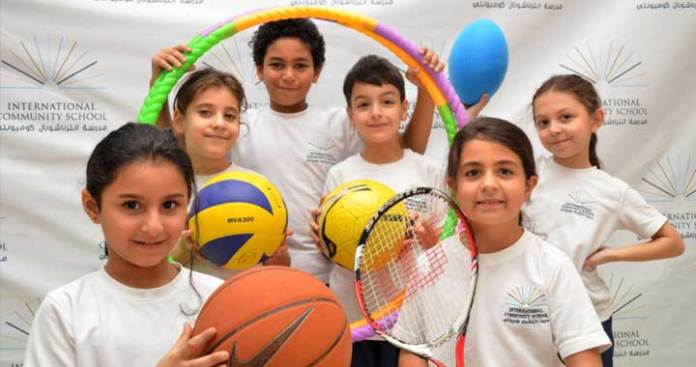 Five Community Schools to Open in Abu Dhabi
