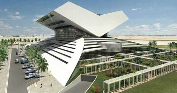 Mohammed bin Rashid Library to be Largest Arab World Library