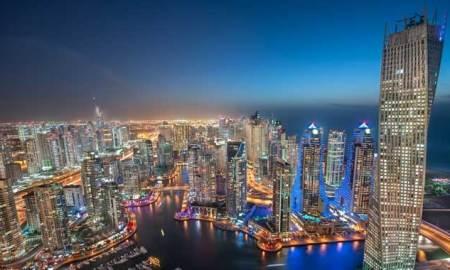 Rove Dubai Marina is Now Open at one of Dubai's most Vibrant Neighbourhood