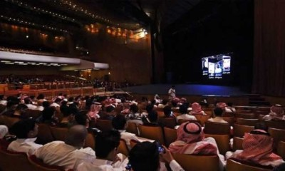Saudi Arabia to get Three 4DX Movie Theaters before the End of 2018